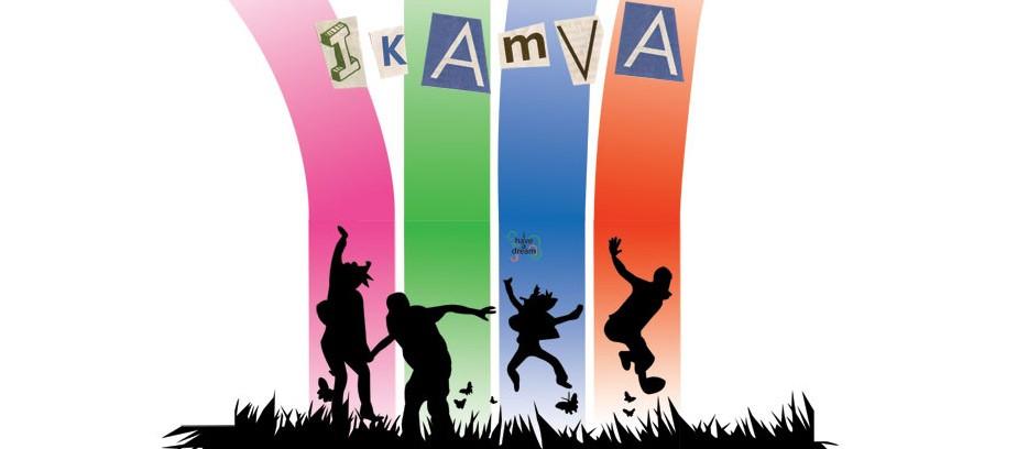 Ikamva Youth poster